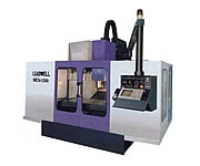 MCV-1300 Machining Center